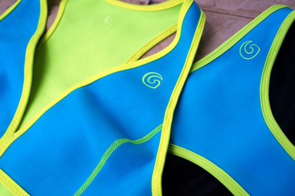 Glide Soul bikini review for surfing by Alexa Hohenberg Still Stoked