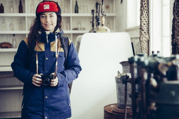 Leanna Pelosi is one of the greatest female snowboarders