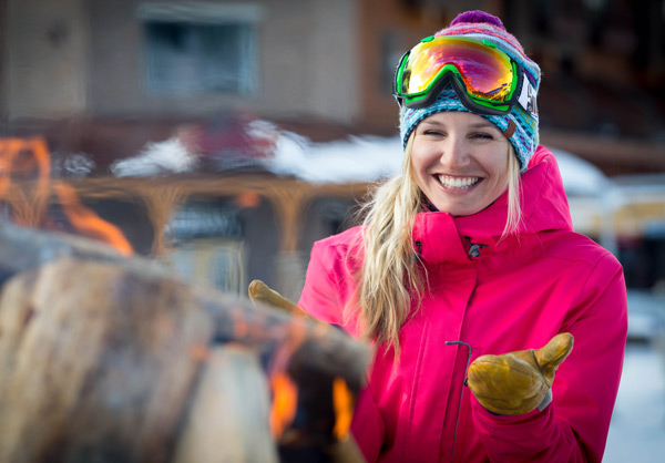 Top female action sports athletes share their environmental goals