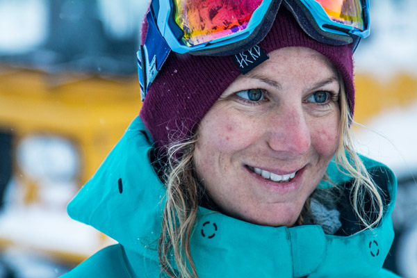 Winter skincare is so important for snowboarders