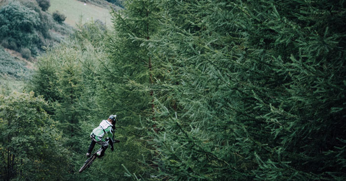 How to become a better mountain biker