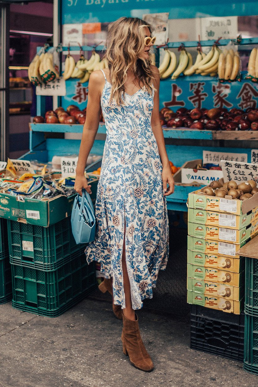 Spell & The Gypsy dresses are truly bohemian style