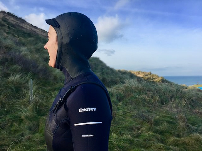 Wetsuits by Finisterre