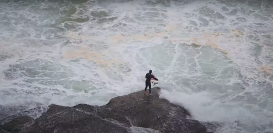 how not to rock off surfing northern beaches