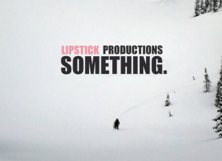 Something video teaser Lipstick Productions