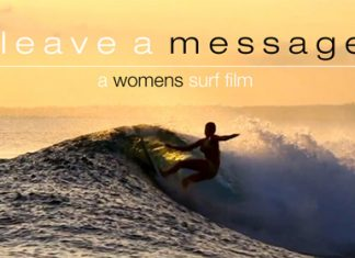 Leave a massage, girl surf movie, nike 2.0, carissa moore, coco ho, Laura Enever