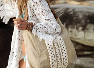 Surf Girl style and fashion for surfer girl