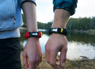 Outdoor Elements Kodiak survival bracelet could save your life if your adventure goes wrong