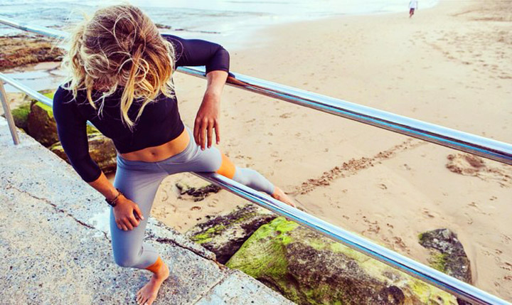 surf fitness and strength