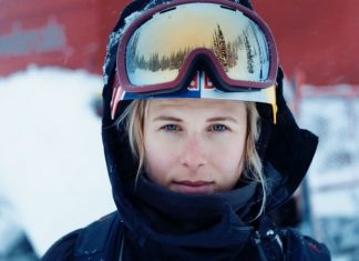 Skier Matilda Rapaport died in avalanche. This is her final video edit.