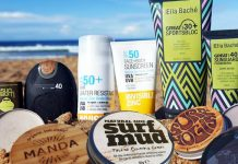 The best sunscreens for surfing