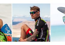 SunGod lifetime warranty on sunglasses and goggles