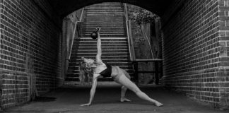 Michelle Drielsma surf fitness and mobility