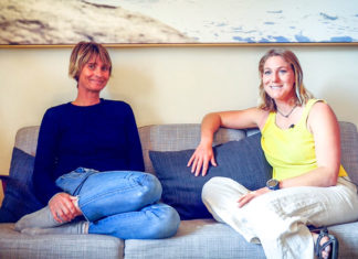 Belinda Baggs interview - Still Stoked Chats